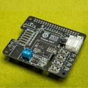 Google AIY Voice Board