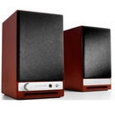 Audioengine HD3 Speakers in Cherry