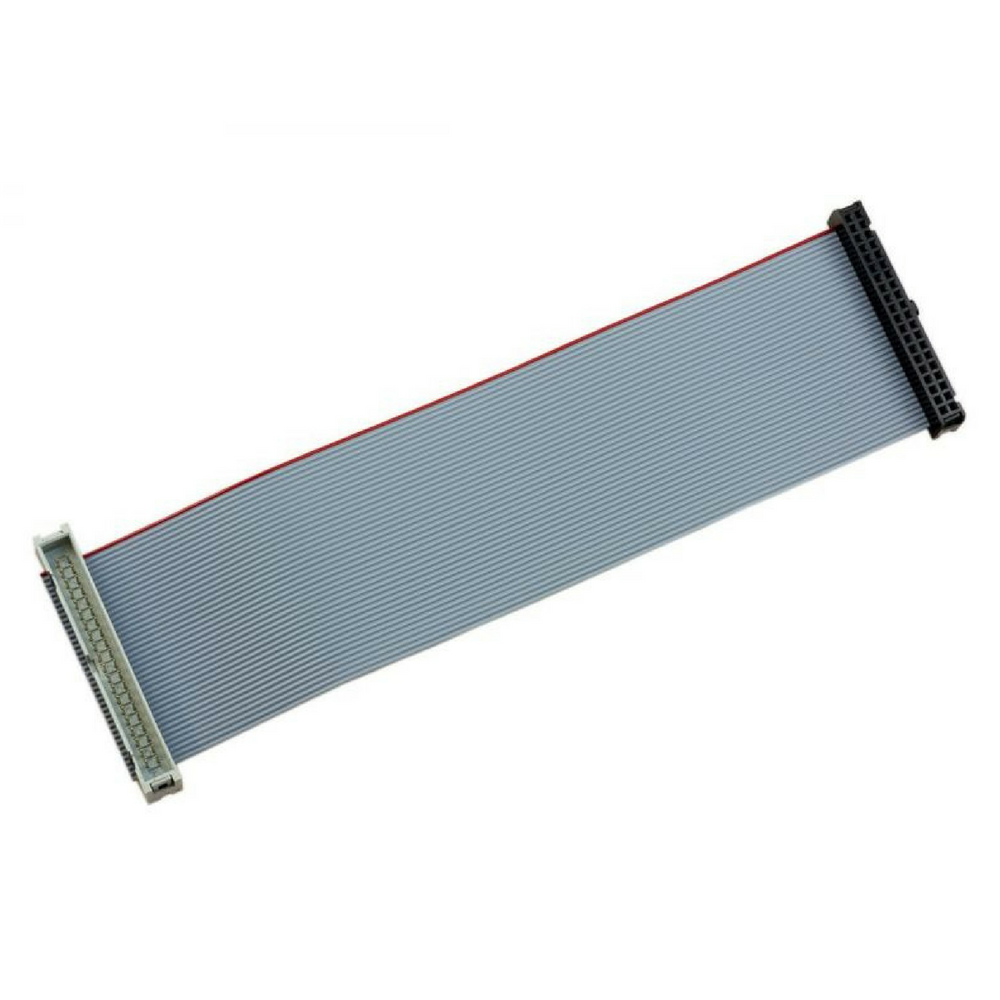 40 Pin GPIO Male to Female Ribbon Cable - 150mm