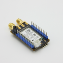RAK811 LoRa / LoRaWAN Tracker Board and Wireless Remote Positioning Solution with MAX-7Q GPS Module and MEMS Sensor (SX1276 based)