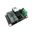 RAKwireless WisPLC Pro Power Line Development Board - PLC module with power line / twisted pair / Ethernet interface up to 500Mbps and Network Adapter (includes LX200V30)