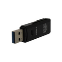 Super Speed 5Gbps USB 3.0 Micro SD TF Card Reader Adapter Black