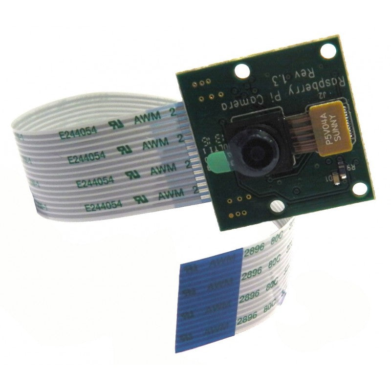 Raspberry Pi Camera Board with Cable