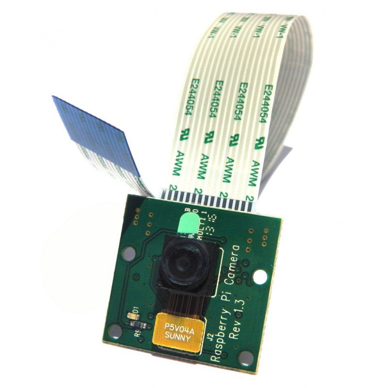 Raspberry Pi Camera Board