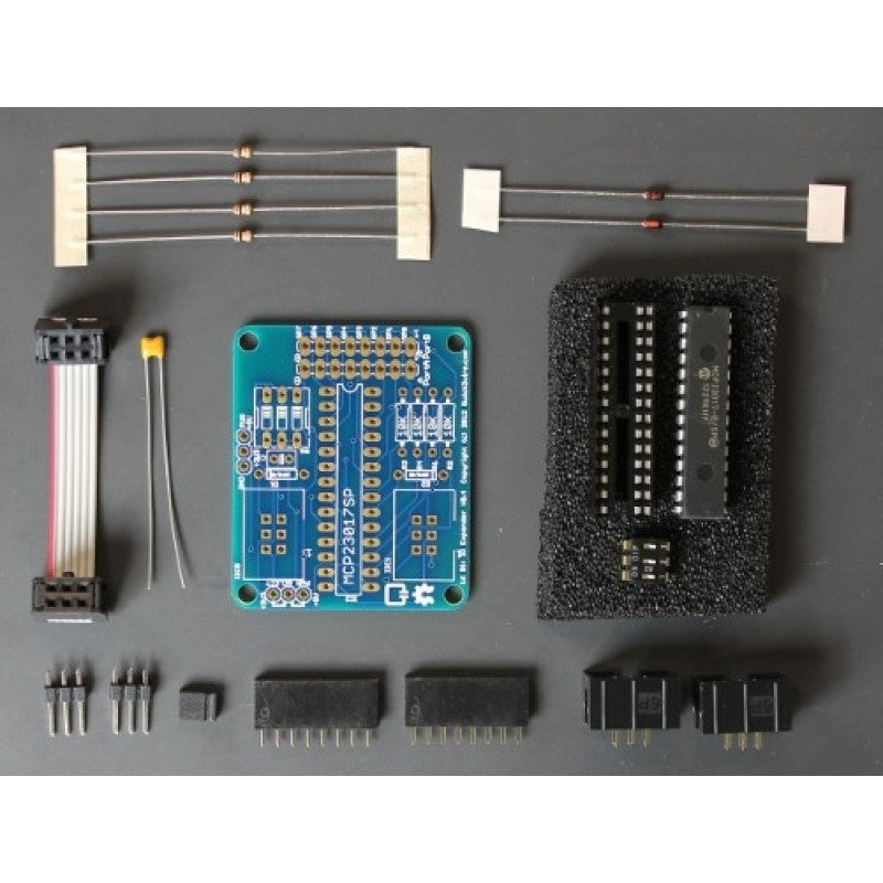 Quick2Wire Raspberry Pi Port Expander Board Kit
