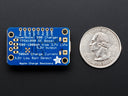 Adafruit PowerBoost 500 Charger (Bottom View)