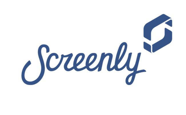 Screenly Logo