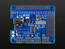 Adafruit 16-Channel PWM / Servo HAT for Raspberry Pi - Board Top