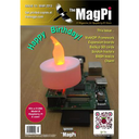 Issue 10 of The MagPi Magazine