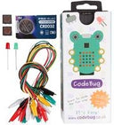 UCREATE  CODEBUG-EXPKIT  CodeBug Programmable Wearable Computer Board Experimental Kit
