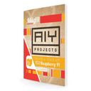 The MagPi - Google AIY Voice Kit Edition