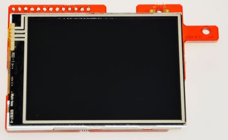 RPi-Display - 2.8