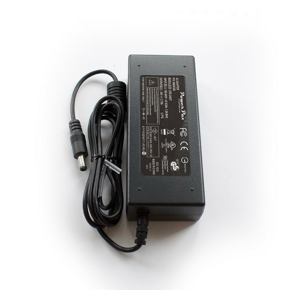 24 Volt, 3.75 Amp, 90 Watt Power Supply
