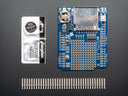 Data Logging Shield Board and Parts
