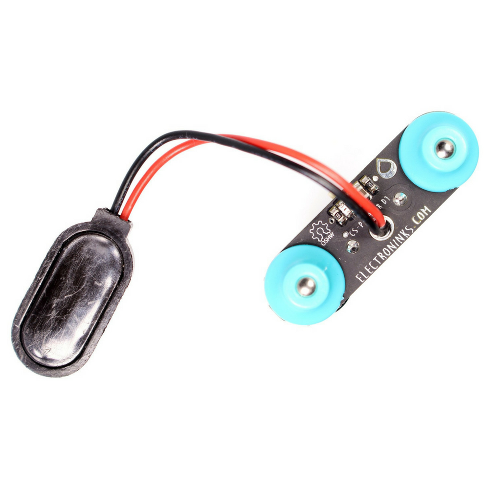 Circuit Scribe 9V Battery Adapter