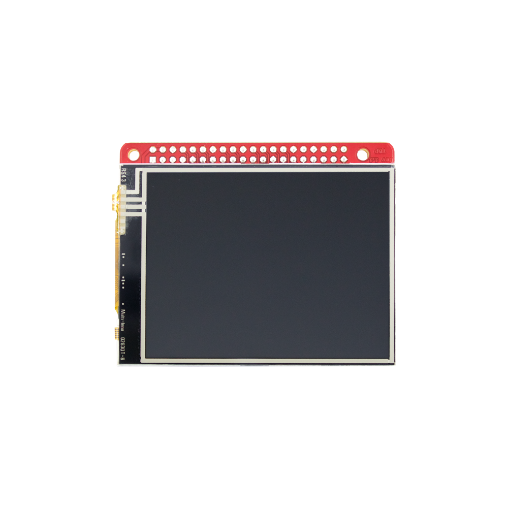 RPi Display 2.8