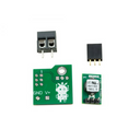 BattBorg - Pi Battery Power Board (Unsoldered Kit)