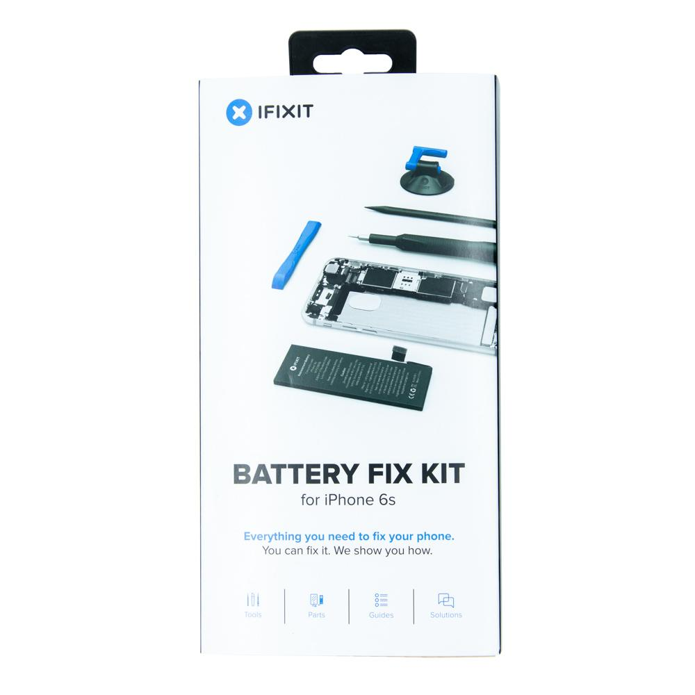 iFixit iPhone 6s Battery Fix Kit