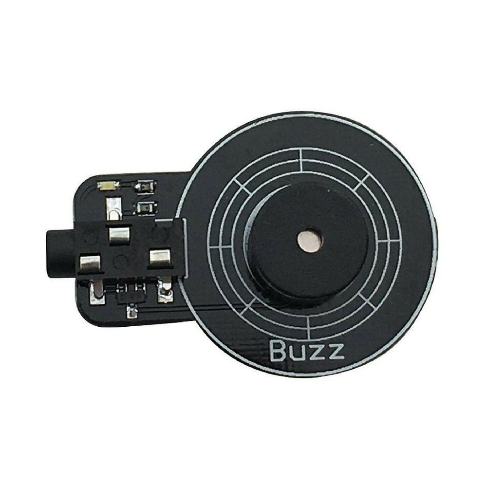 Buzzer Gizmo for Playground - Digital Output