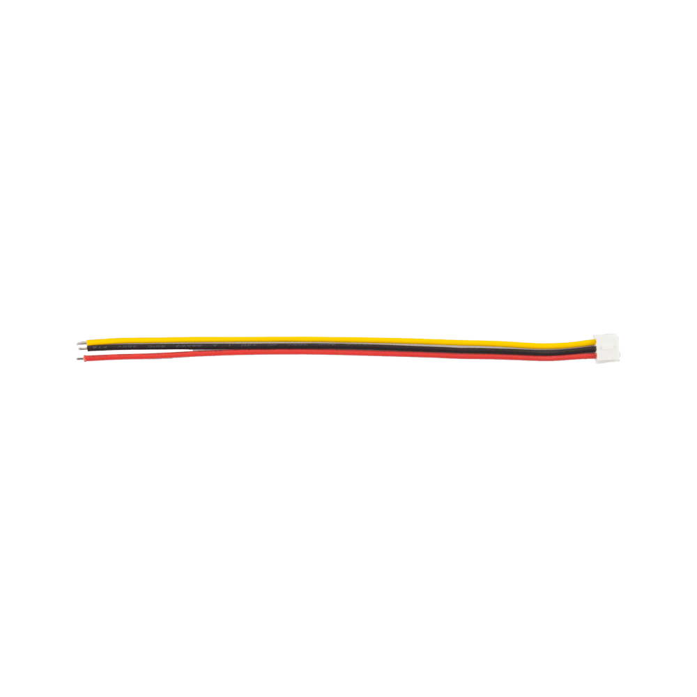 3 Pin Battery Connector Cable For PiJuice Zero