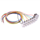 Circuit Scribe Connector Cables 10-Pack