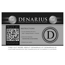 Denarius Cold Storage Card (Legacy Edition)
