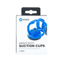 iFixit Heavy Duty Suction Cups (Pair)