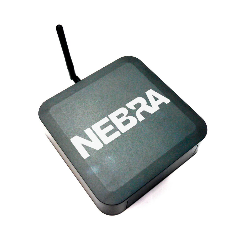 Helium Indoor Hotspot Miner by Nebra