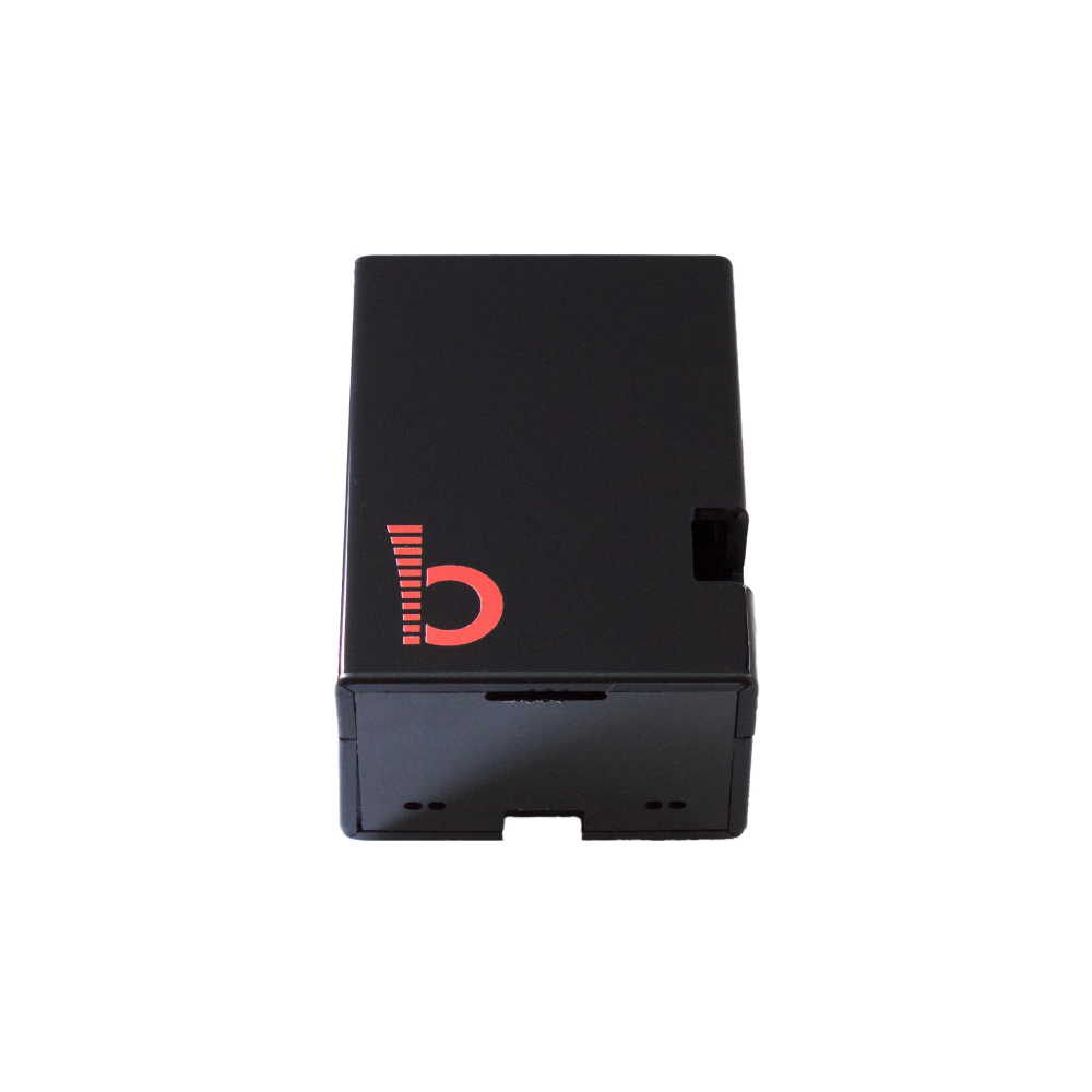 JustBoom DAC HAT Case