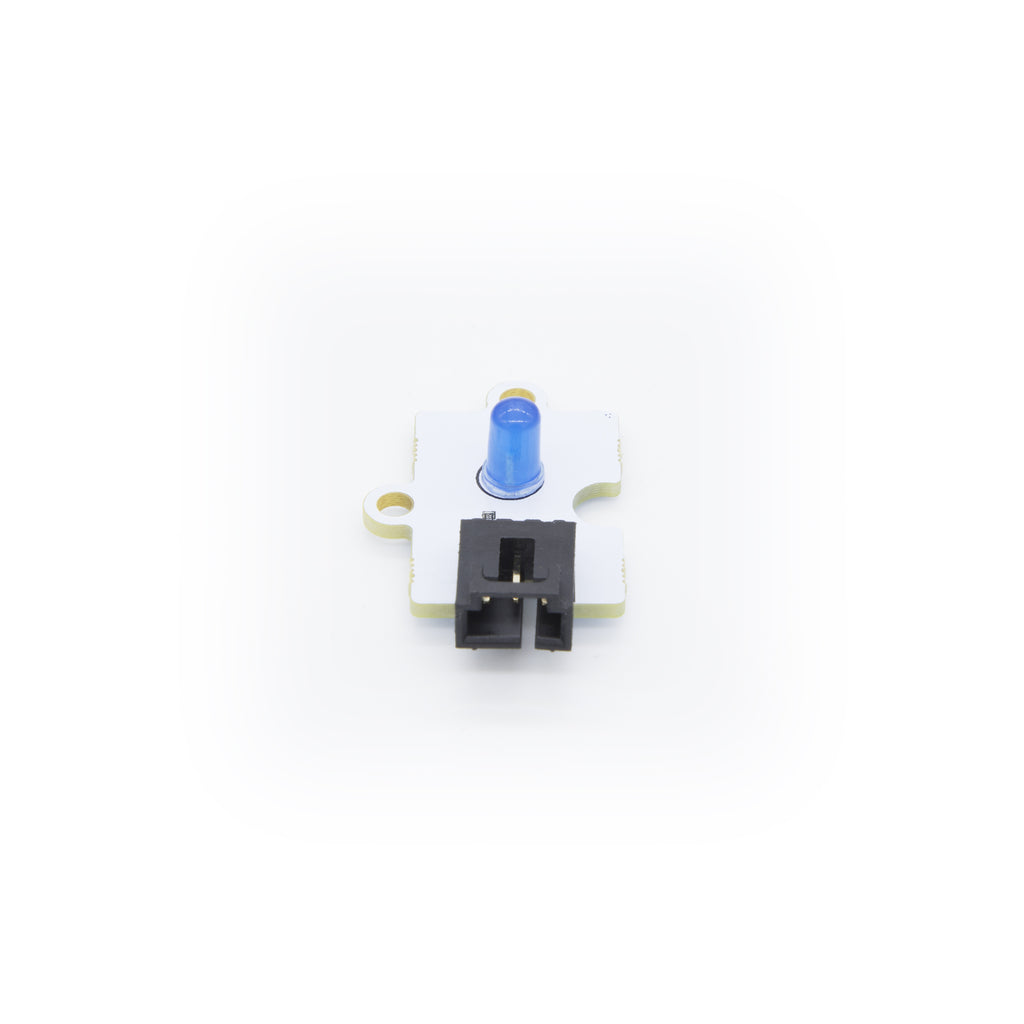 Pi Supply Octopus 5mm LED Brick OBLED - Blue