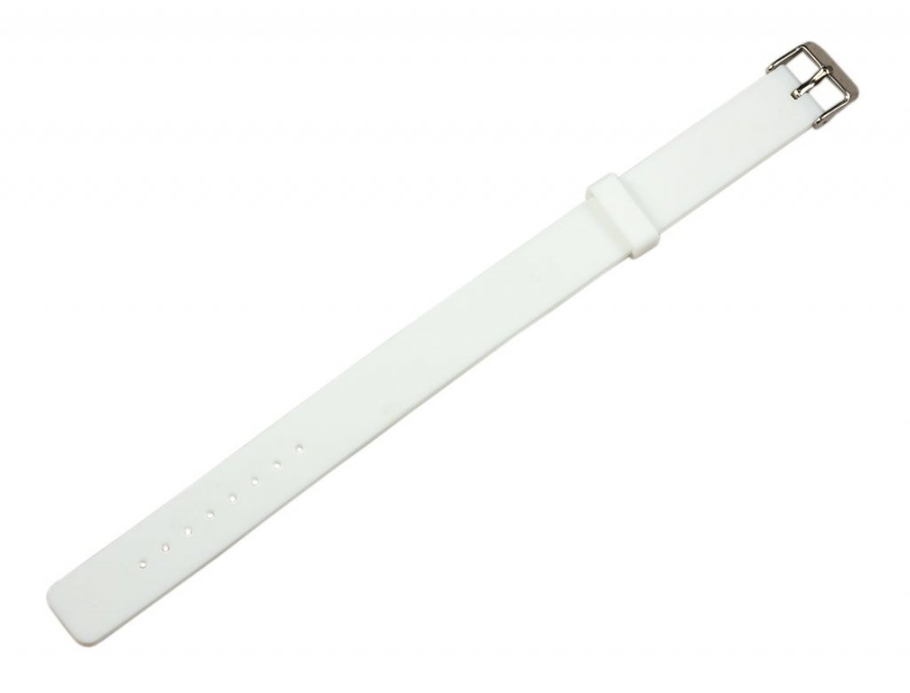 PaPiRus Zero Watch Strap (White)