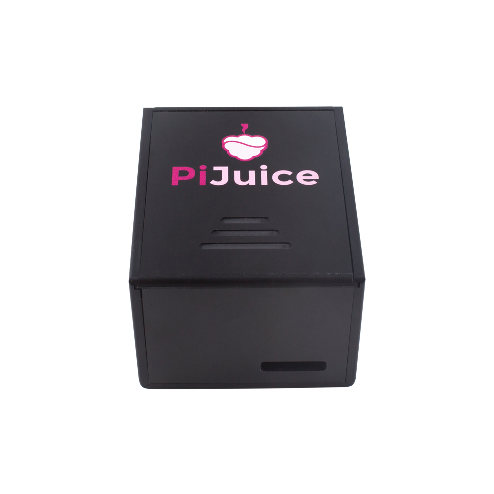PiJuice HAT and Pi Zero Case