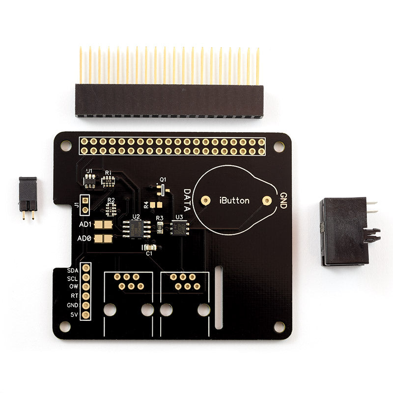 Pi Supply 1 Wire Pi Plus for Raspberry Pi