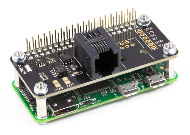 Pi Supply 1 Wire Pi Zero for Raspberry Pi Zero