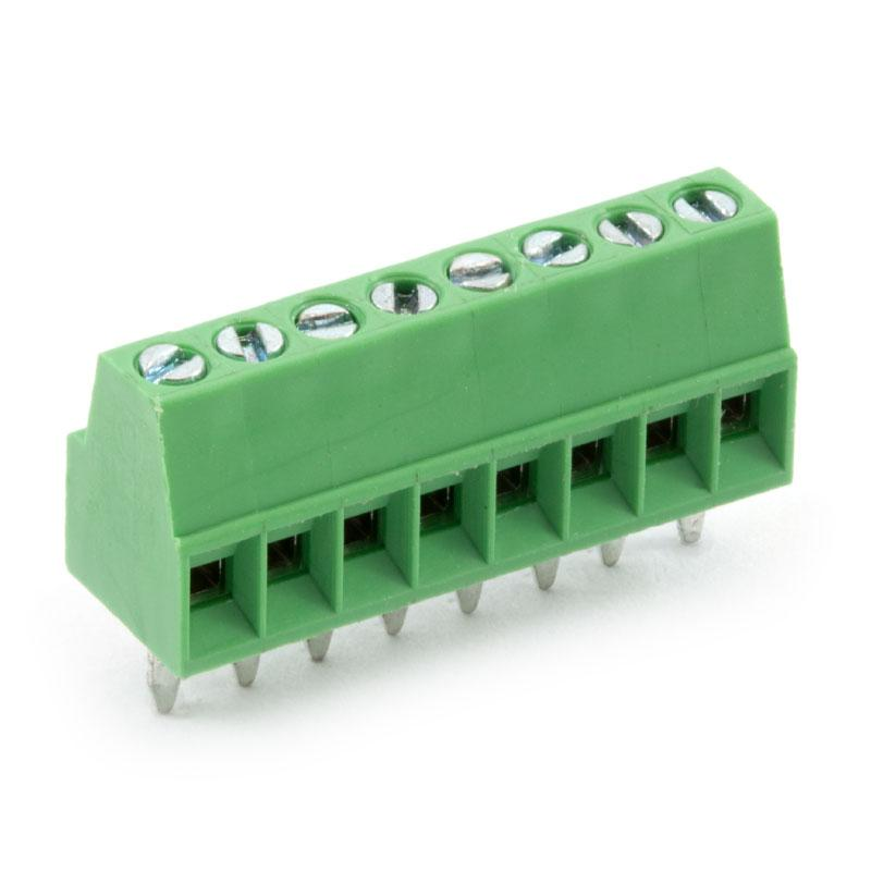 Pi Supply Screw Terminals 8 Pin