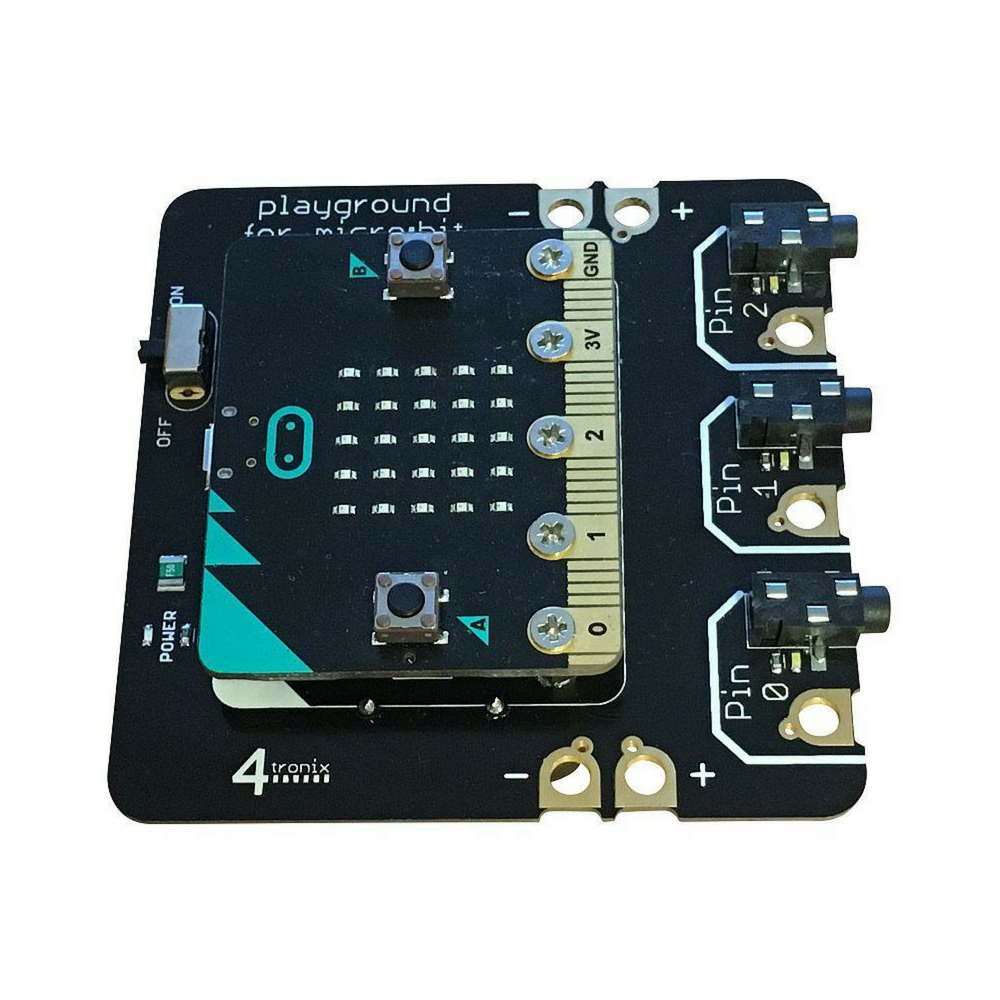 PlayGround for BBC micro:bit
