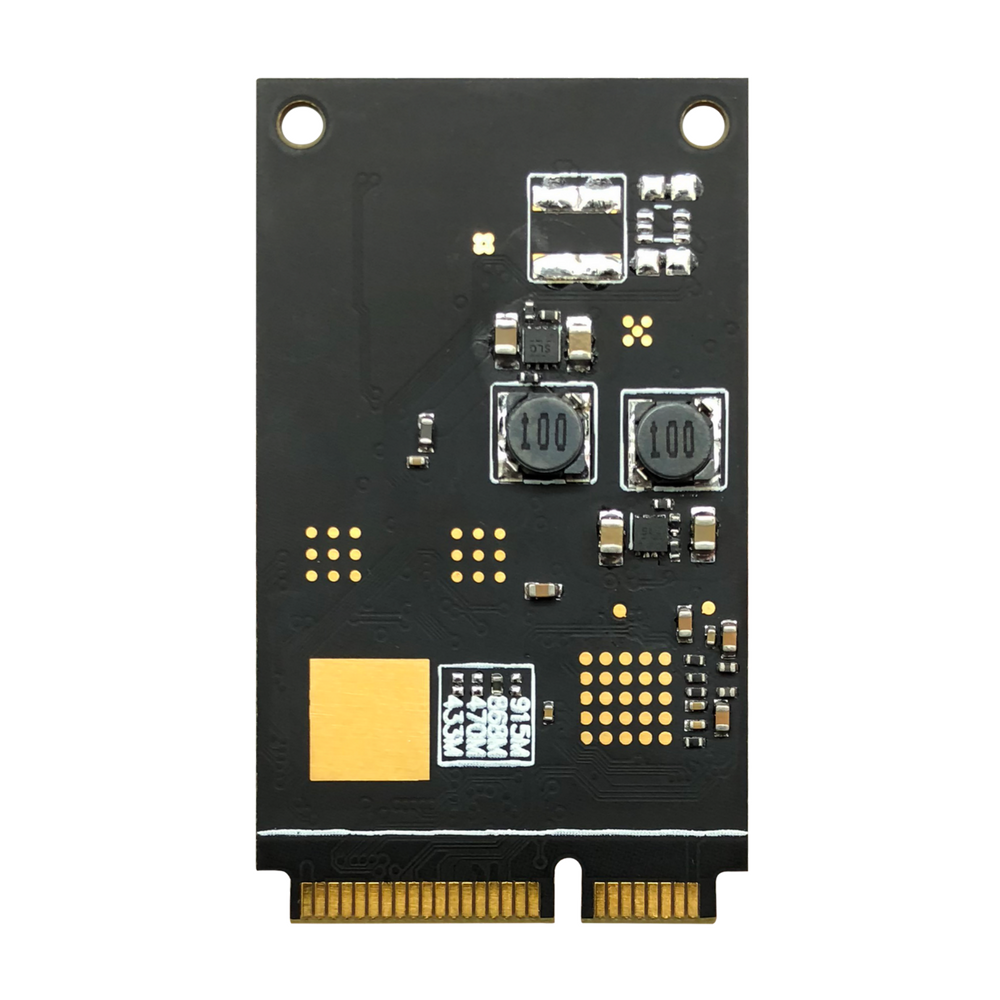 RAK833 SPI LoRa Gateway Concentrator mPCIe Module (based on SX1301)