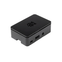 Premium Black Raspberry Pi Case (For 2B, 3B, 3B+)