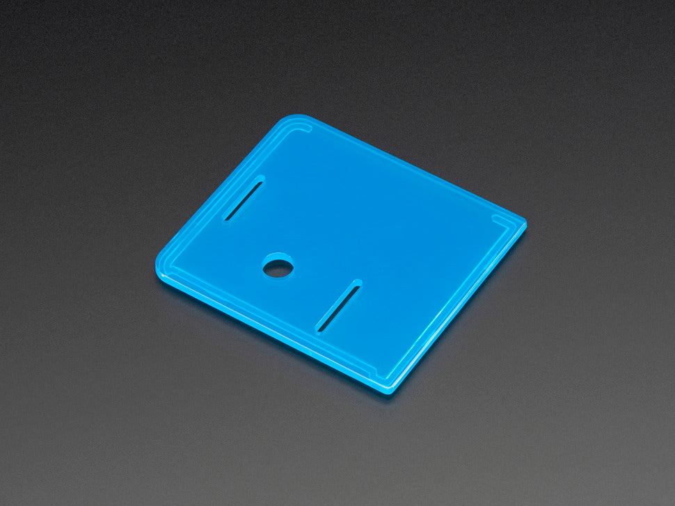 Adafruit Raspberry Pi Model A+ Case Lid - Various Colours
