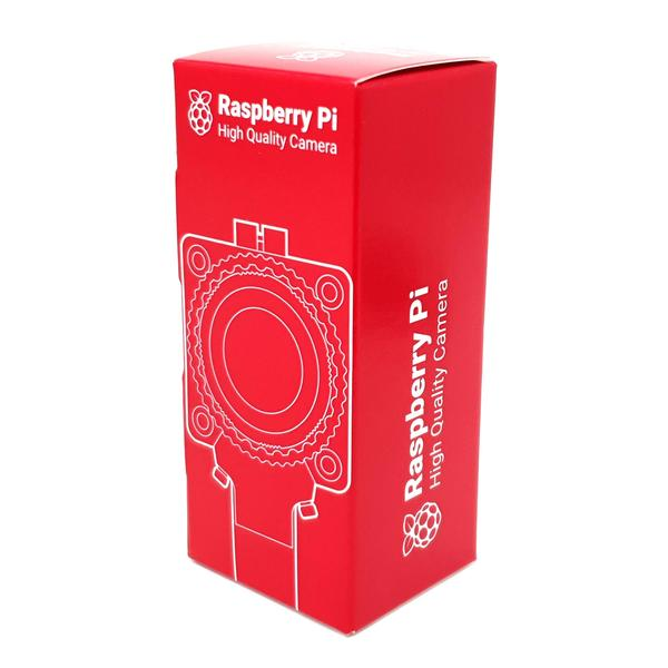 Raspberry Pi High Quality Camera Module