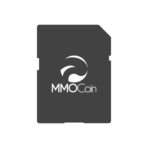 MMOCoin Staking Software