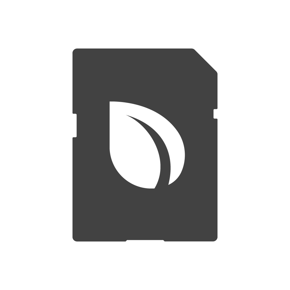 Peercoin 16GB Micro SD Card - StakeBox OS