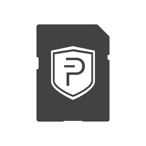 PIVX 16GB SD Card - StakeBox OS