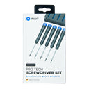 iFixit Pro Tech Screwdriver Set 5-piece, Specialty