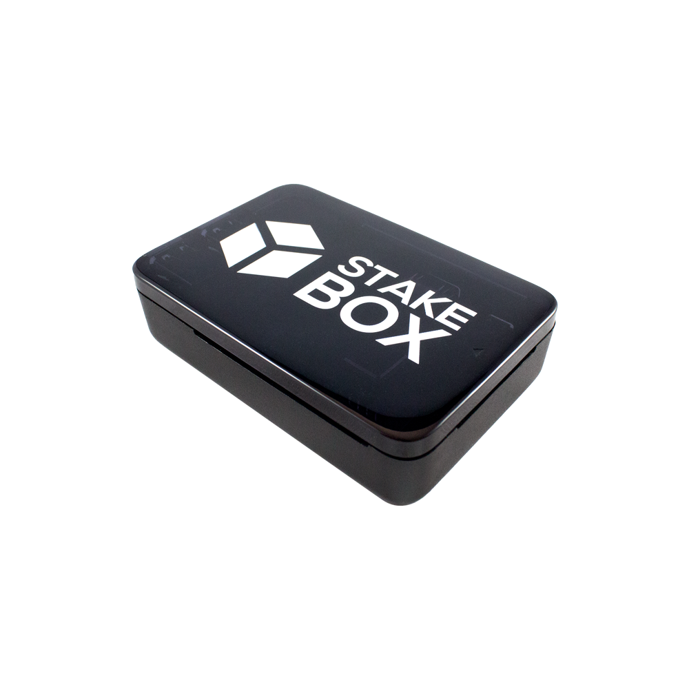 StakeBox Case