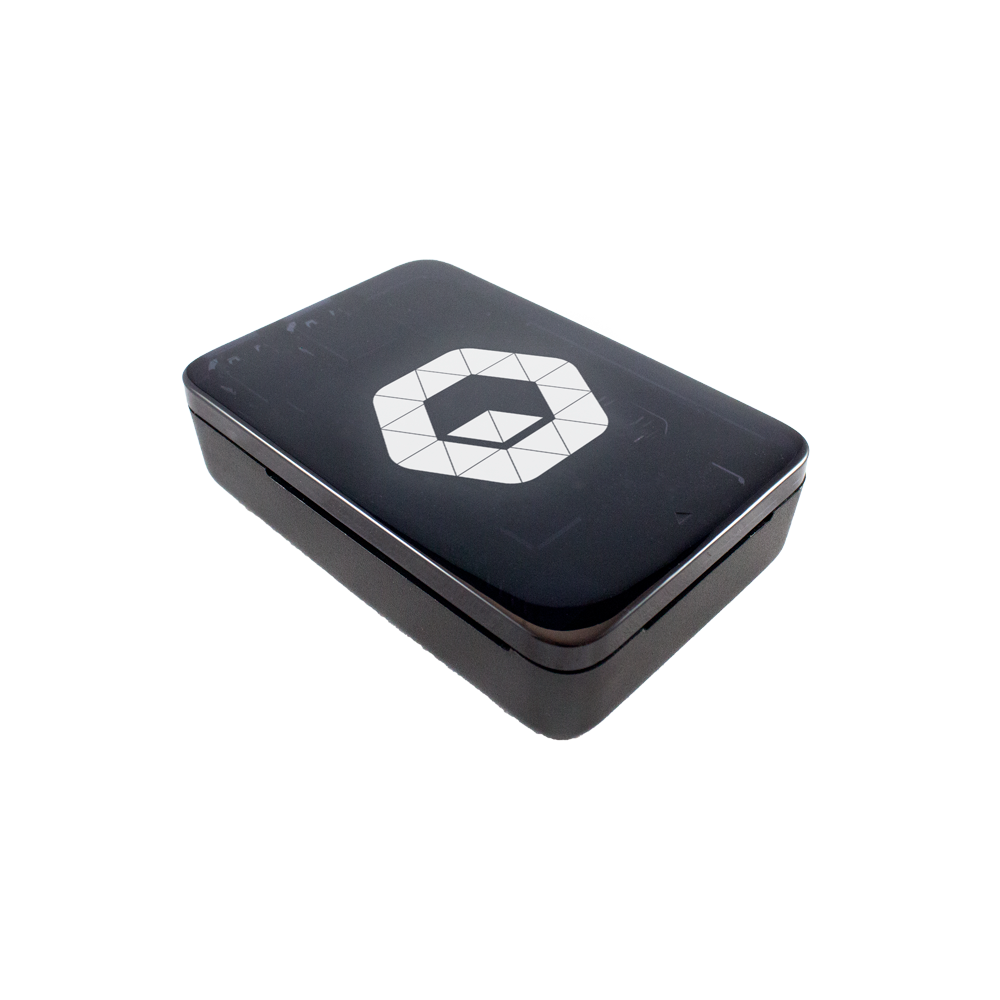 Neblio StakeBox Case