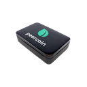 Peercoin StakeBox with Raspberry Pi
