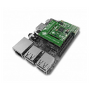 Z-Wave RaZberry Add-on Module for Raspberry Pi