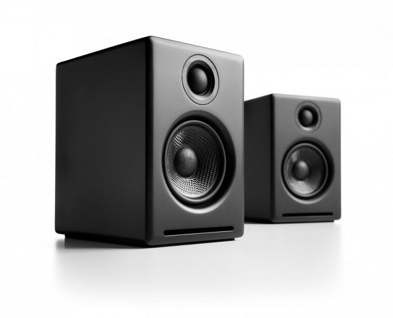 Audioengine A2+ Black Speakers
