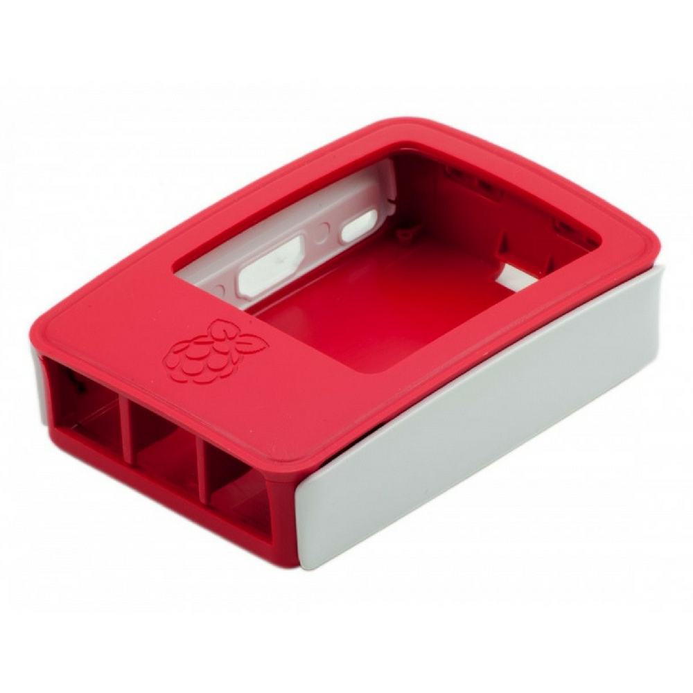 Official Raspberry Pi 3 Case - Without Top